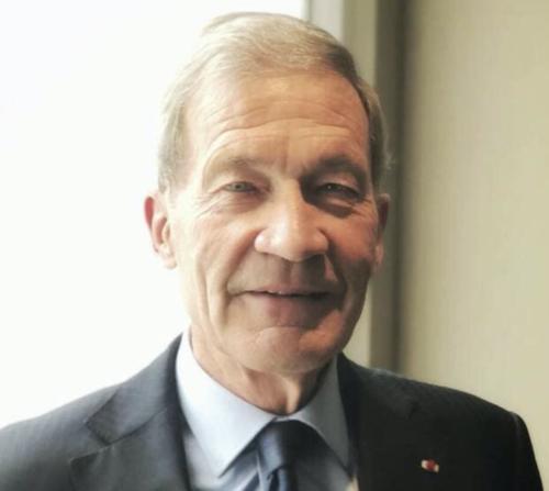 Amiral François Dupont
