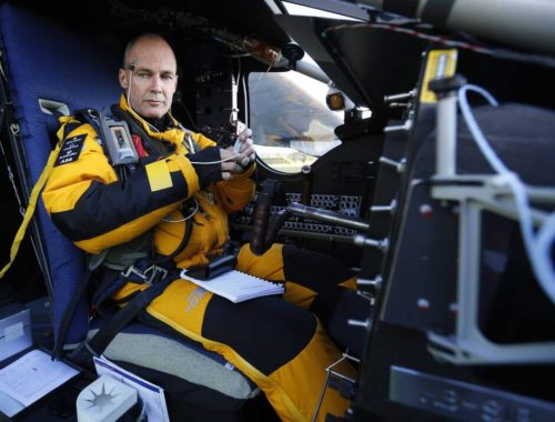 MoHo Talks, Bertrand Piccard
