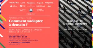 MoHo Talk Spécial | Christian Clot & Alexandre Kouchner