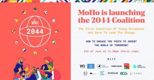 MoHo Debate | 06/06/2020 12:30